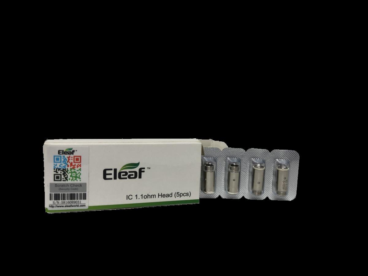 Eleaf 1.1ohm Coils
