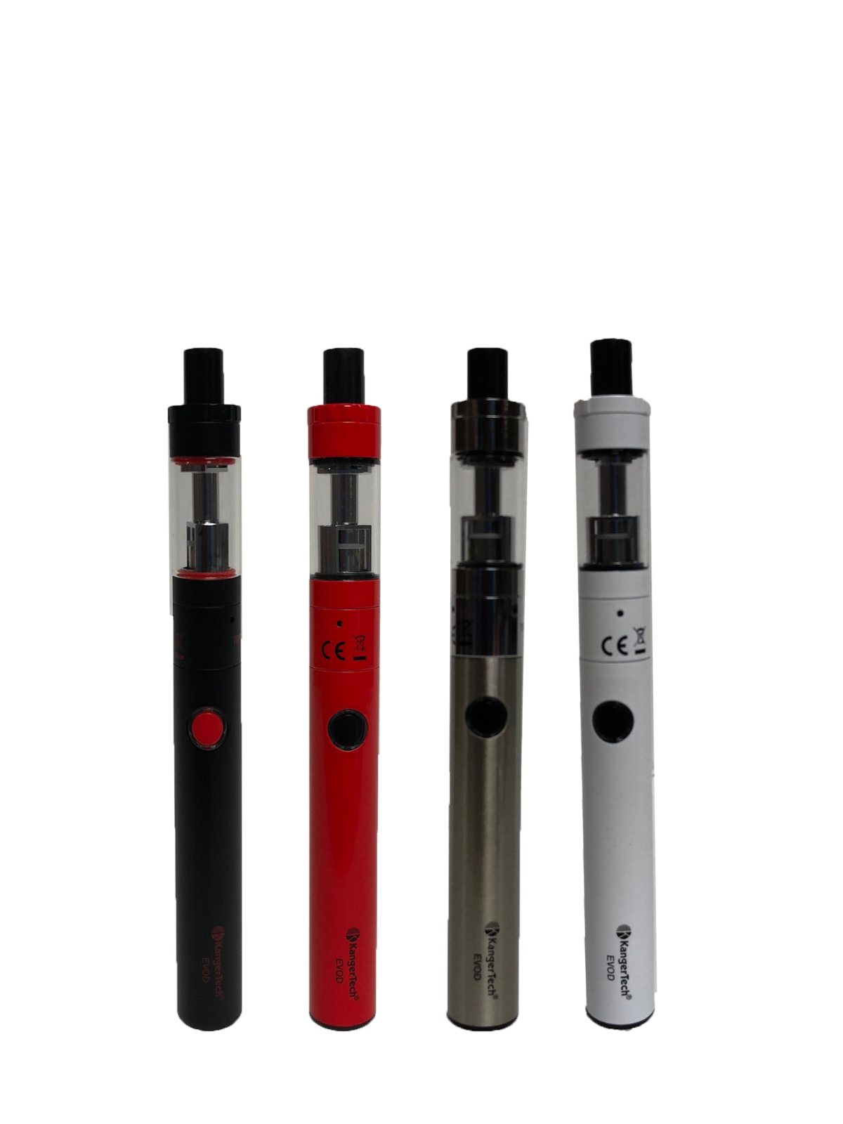 Evod Top Fill Kit