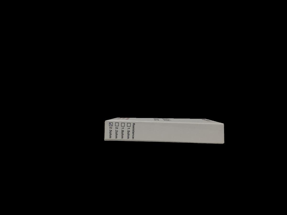 T3s 2.5ohm - Box