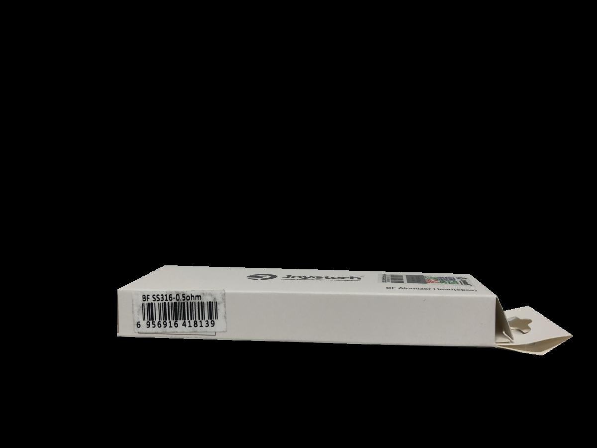 Joyetech AIO 0.5ohm - Box